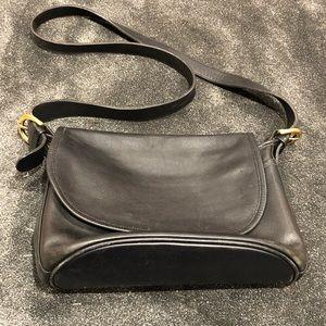 Vintage Coach leather bag 🌺🌺💕💕